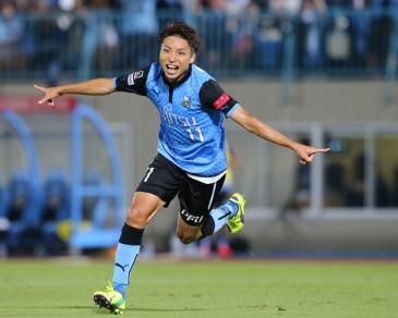 川崎 フロンターレ 選手